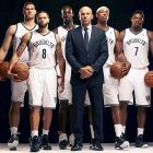 Do 37-year-old Kevin Garnett and 36-year-old Paul Pierce have anything left? Can Brook Lopez and Deron Williams stay healthy? Will Joe Johnson live up to his contract? Can Jason Kidd lead this team? Why did Andrei Kirilenko turn down $10 million to sign for $3.2 million with the Nets? OK, that last one might have had something to do with owner Mikhail Prokhorov, but we don't know the answers to the rest. Neither do Nets fans.