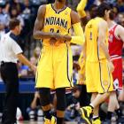 The Pacers have one of the best starting lineups in the league, but their bench proved fatal last season. Indiana did its best to address those needs, but all of its additions -- Danny Granger (injuries), Luis Scola (age), C.J. Watson (inconsistency) and Chris Copeland (unproven) -- have questions.