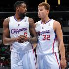 Free throws. The simplest shot in the game is a complex problem for the Clippers. Blake Griffin (61.6 career percent) and DeAndre Jordan (42.4 percent) might as well be shooting blindfolded at the charity stripe. They also have to improve defensively -- one of coach Doc Rivers' top priorities in his new job.