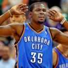Kevin Durant has a penchant for finishing second in things (NBA Finals, MVP voting, No. 2 pick) and 2013-14 could be more of the same. With Russell Westbrook on the mend and James Harden and Kevin Martin playing elsewhere, Durant will have to carry a heavier load than in years past.