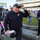 Even though there's a remote chance the Eagles can win the NFC East, the Chip Kelly Revolution isn't exactly making anyone forget 1776, and that's even taking into account the NFL-record seven touchdown passes Nick Foles threw in Week 9. The Eagles will more likely finish the season under .500 than in the playoffs. <italics>All stats through Nov. 5</italics>