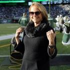New York Jets vs. New Orleans Saints Nov. 3, 2013 at MetLife Stadium in East Rutherford, NJ