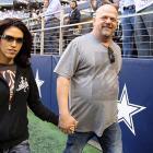 Dallas Cowboys vs. Minnesota Vikings Nov. 3, 2013 at AT&T Stadium in Arlington, TX