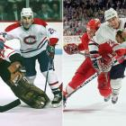 Chelios was universally respected as well, but for entirely different reasons. He was as mean and cheap an opponent as anyone has run into during the last three decades, but those same qualities made him a beloved teammate. Over the course of 26 seasons and 1,651 games ? a total no American player or defenseman ever topped ? Chelios would do anything to help his team win a game. That he was an 11-time All-Star and won the Norris Trophy three times speaks to his exemplary two-way play, and his willingness to play tough and dirty made him a throwback to another era. He embodied Old Time Hockey