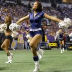 NFL Cheerleaders: Week 10