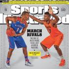 You might have heard about the star freshman playing for Kansas this year. No, not that one. Joining ultra-heralded recruit Andrew Wiggins are Wayne Selden Jr. and Joel Embiid, two other freshmen who also have a good shot at being lottery picks in the upcoming NBA draft. Those three will form a formidable but young core for coach Bill Self. Count Marcus Smart as another player operating under Wiggins' shadow. Smart would've been a high draft pick last year, but chose to return to school for another season. Now, there are rumblings that he might be able to beat out Wiggins as the next number one overall selection. To do that, he'll have to make sure his Oklahoma State team that returns four starters is playing deep into March.