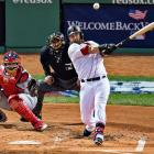 <bold>2013 Stats:</bold> .259 BA, .842 OPS, 23 HR, 92 RBI, 1 SB <bold>Current team:</bold> Red Sox <bold>Best fit:</bold> Red Sox Napoli originally agreed to a three-year, $39 million deal with the Red Sox last offseason, which was eventually knocked down to one year and $5 million after his physical turned up a hip condition (though he actually made $13 million, after reaching all his incentives). There will be no such discount this year. Napoli isn't a catcher anymore, but he proved an excellent full-time first baseman (he actually led the league in FanGraphs' Ultimate Zone Rating), and he set a career high in plate appearances and RBIs. A multi-year reunion with Boston seems in order. Where else could he go with that beard?