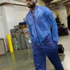 LeBron James' fashion and style