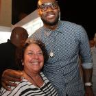 LeBron James' fashion and style