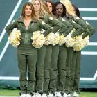 NFL Cheerleaders: Week 13