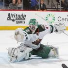 The 29-year-old goaltender became a story last year because of his inspiring battle with multiple sclerosis. By the time this season is done, he could be a finalist for the Vezina Trophy. Having won the 2013 Masterton (perseverance and dedication to hockey), Harding now leads the NHL with a 1.49 GAA and is among the league leaders in wins (17), shutouts (3) and save percentage (.939). -- <italics>Brian Cazeneuve</italics> <bold>The 10 Worst NHL Player Surprises</bold>