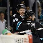 He's slowed a bit since his outstanding start, but he still leads all rookies in goals (15) and points (24). The 20-year-old Czech has been playing almost 16 minutes per game as one of Joe Thornton's wingers and will probably move to center when the team feels comfortable enough to put him at his natural position. Teammates rave about Hertl's infectious optimism and the joy he shows while playing the game. -- <italics>Brian Cazeneuve</italics> <bold>The 10 Worst NHL Player Surprises</bold>