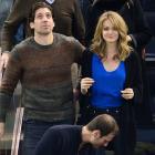 New York Rangers vs. Pittsburgh Penguins Dec. 18, 2013 at Madison Square Garden in New York