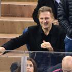New York Rangers vs. New York Islanders Dec. 20, 2013 at Madison Square Garden in New York