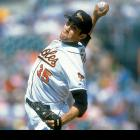 Mike Mussina was a consistently good pitcher through his era. He pitched 10 seasons for the Orioles followed by eight for the Yankees, winning 270 games in the process. Never the greatest pitcher of his era, even though he was a five-time All-Star, Mussina was also perhaps the victim of a crowded ballot.