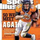 With Championship Sunday upon us, this week's issue of Sports Illustrated features the New England Patriots, Seattle Seahawks and Denver Broncos.