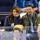 New York Rangers vs. Columbus Blue Jackets Jan. 6, 2014 at Madison Square Garden in New York