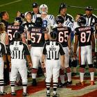 Manning and the Colts faced a difficult test against the Chicago Bears, who ranked third in the NFL in defense that season.