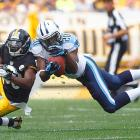 Verner, coming off a breakout season in which he was named to his first Pro Bowl and intercepted five passes, is not expected to be slapped with the franchise tag, according to reports. Whether or not the Titans re-sign the young cornerback remains to be seen, but either way Verner will command a big payday.