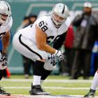 Veldheer has said that he wants to remain a Raider, and Oakland's lackluster offense could certainly use the services of the four-year pro. After starting 16 games in 2011 and '12, Veldheer only started five contests in 2013, spending most of the year on injured reserve due to a triceps injury.