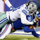 The 31-year-old Cowboys defensive tackle was named to his first Pro Bowl in 2013 after having the best season of his career, but Dallas is dealing with a difficult salary cap situation, meaning that the team won't have room to spend money on an aging defensive tackle like Hatcher. The longtime Cowboy will likely be playing elsewhere in 2014.