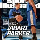 Freshman phenom Jabari Parker chose to attend Duke despite having interest from schools closer to home. In his intimate profile, Jeff Benedict explains Parker's decision and describes his tight-knit relationship with coach Mike Krzyzewski. The two appear together on one of Sports Illustrated's regional covers this week.