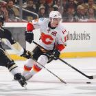 With 13 goals in 41 games, he is the Flames' biggest bargaining chip at the deadline. Calgary, which is in the midst of rebuilding, has offered him an extension, but there's no word yet on whether the 31-year-old Cammalleri--who is in the final season of a five-year, $30 million deal and set to become an unrestricted free agent--has reached an agreement with the club. His contract has a limited no-trade clause. -- <italics>Mark Beech</italics>