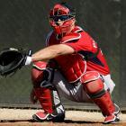 <bold>Old Team: Texas Rangers </bold>(2013) <bold>New Team: Boston Red Sox</bold>