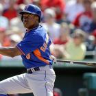 <bold>Old Team: New York Yankees </bold>(2010-13) <bold>New Team: New York Mets</bold>