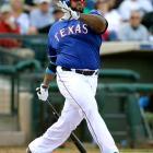 <bold>Old Team: Detroit Tigers </bold>(2012-13) <bold>New Team: Texas Rangers</bold>