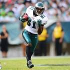 Avant had a career-high 53 catches for Philadelphia in 2012 and made 38 a year ago. The Eagles gave him his walking papers on March 4.