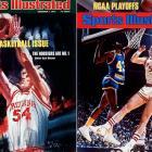 1940 -- Def. Kansas, 60-42 1953 -- Def. Kansas, 69-68 1976 -- Def. Michigan, 86-68 1981 -- Def. North Carolina, 63-50 1987 -- Def. Syracuse, 74-73