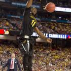 Leading Scorer: Cleanthony Early (16.0 ppg., pictured) Leading Rebounder: Cleanthony Early (5.9 rpg.) Leading Passer: Fred VanVleet (5.3 apg.) Bad Losses: None Good Wins: BYU, Saint Louis, Tennessee