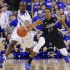 Leading Scorer: James Woodard (15.7 ppg., pictured) Leading Rebounder: James Woodard (5.8 rpg.) Leading Passer: Shaquille Harrison (3.2 apg.) Bad Losses: Oral Roberts, Missouri State, TCU(twice) Good Wins: Louisiana Tech, Indiana State, Southern Miss