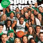 Gary Harris has been the go-to guy for the Spartans all season, and now he's got a fully healthy team behind him. Never bet against Tom Izzo in March.