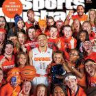 Syracuse struggled down the stretch, but don't forget about a team that started the season 25-0. Canadian import Tyler Ennis has proved his ability to make game-winning plays throughout the regular season and will be ready to do the same in the Big Dance.