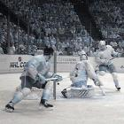 Capitals goalie Jaroslav Halak made 43 saves as the Ducks pressed the attack all night.