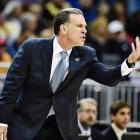 Jamie Dixon's Panthers had an easy time against Colorado, but play top-seeded Florida next.