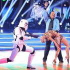 In an exciting new wrinkle that will surely juice the show's ratings, couples who deliver a less than stellar Cha Cha, Foxtrot or Contemporary routine will immediately begin working on their execution.