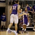 Defending champion Northwestern State fell shorts against Stephen F. Austin in this year's Southland Conference tourney semifinal.