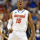 Will Yeguete and the Gators are headed to the Sweet 16 for the fourth consecutive year, this time after defeating Pitt in the round of 32.