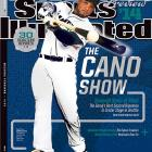 Sports Illustrated's 2014 MLB season preview is here, and Mariners slugger Robinson Cano graces one of the regional covers.