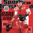 Sports Illustrated's 2014 MLB season preview is here, and Cardinals stalwart Yadier Molina graces one of the regional covers.