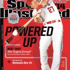 Sports Illustrated's 2014 MLB season preview is here, and Angels superstar Mike Trout graces one of the regional covers.