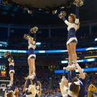 <bold><italics>Gallery: Midwest Region Cheerleaders</italics></bold> <bold><italics>Gallery: West Region Cheerleaders</italics></bold>