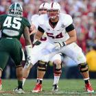 David Yankey played left tackle and left guard for an elite Pac-12 program in Stanford. In fact, he replaced Jonathan Martin at left tackle in 2012 and allowed just one sack all season. He's not as definitive when locking into defenders, and he can be bulled back at times, but he's an excellent technician who would be an asset to any power zone team. Some teams may think he's too tall to be a guard -- at 6-foot-6, 315, he's right on the cusp. <italics>Draft projection: Late-Round 1</italics>