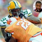 Facing drug charges stemming from his July 2008 arrest outside a Houston nightclub, Packers' defensive tackle Johnny Jolly was handed a year-long suspension from the NFL, the harshest penalty so far that offseason. Reports surfaced in June that Jolly had been involved in the buying, selling and distribution of illegal substances.