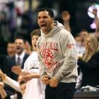 Toronto Raptors vs. Brooklyn Nets April 22, 2014 at Air Canada Centre in Toronto