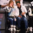 Brooklyn Nets vs. Toronto Raptors May 2, 2014 at Barclays Center in Brooklyn