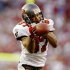 Even though McCardell left UNLV as the school's all-time leading receiver, NFL teams weren't interested in the 6-foot-1 wideout. The Redskins picked him up late, which was fortunate for McCardell, who learned from Art Monk and Gary Clark. After bouncing around the league, McCardell landed in Jacksonville and became one of the NFL's most consistent No. 2 receivers. In 2002, McCardell caught two TDs to lead the Bucs to a Super Bowl championship.
